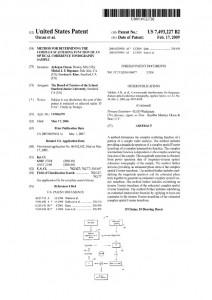 U.S. Patent No. 7,493,227