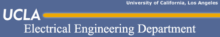 Electical Engineering Department