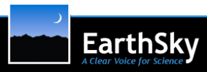 Earth & Sky Radio